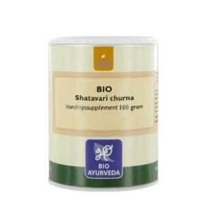 Shatavari churna Dandelien