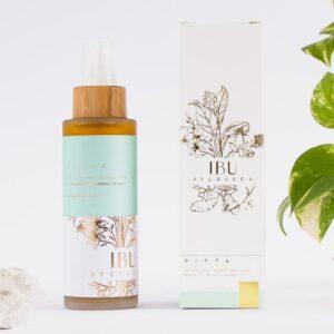 Organic pitta massage olie